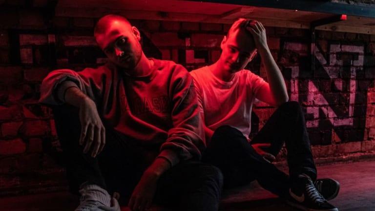 Duke & Jones Unveil the Dystopia EP