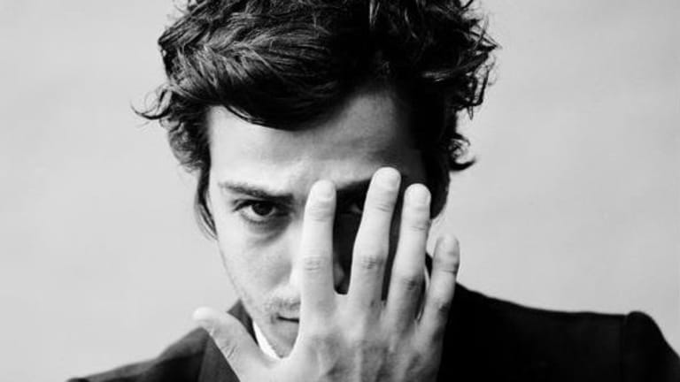 Is Gesaffelstein Gearing Up for a Triumphant Return?
