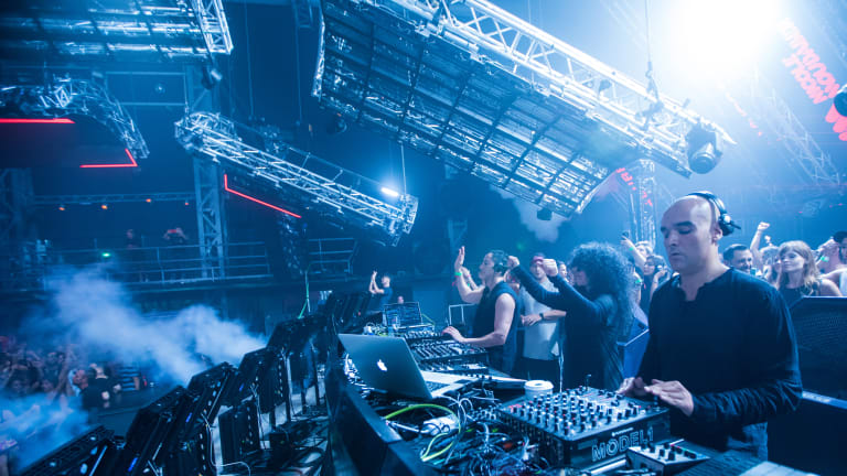 Catch Nicole Moudaber, Dubfire and More in NYC [Contest]