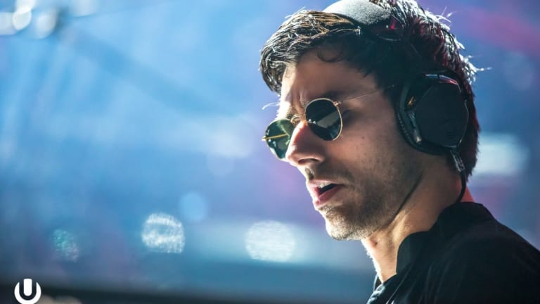 "KSHMR Tells a Story in New Single, ""Magic"""