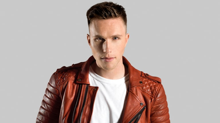 "Nicky Romero Delivers Big Room Remix of Martin Garrix and Mike Yung's ""Dreamer"""