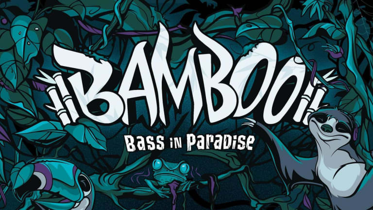 Bamboo Bass Festival Presents Bass In Paradise - The Ultimate Musical Adventure