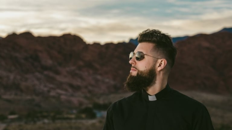 Tchami's Confession Tour Touches down in Brooklyn Tonight