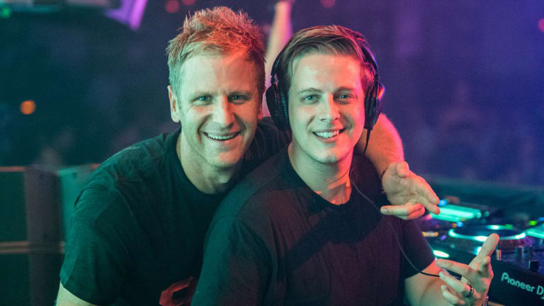 """Tritonal Teams up with Mozella on Pop Dance Release """"Gonna Be Alright"""""""