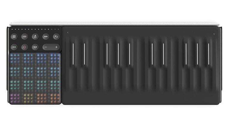 TEST DRIVE: Roli Songmaker Kit