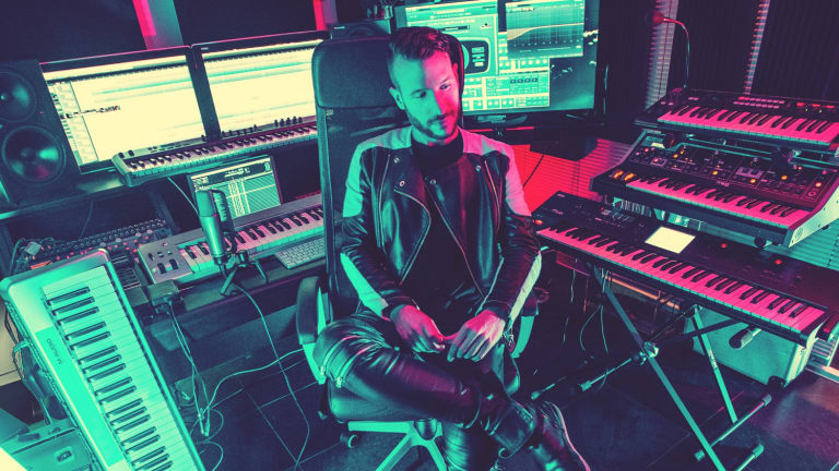 Don Diablo Switches Things up With 'Anthem (We Love House Music)'