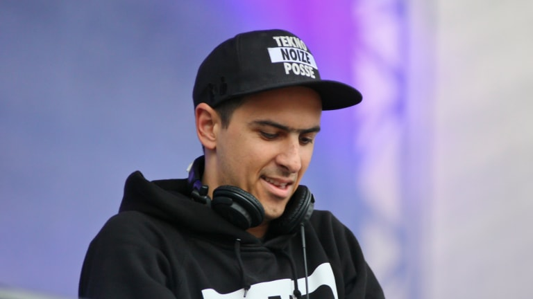 Boys Noize Teases Upcoming Collaboration with Lady Gaga
