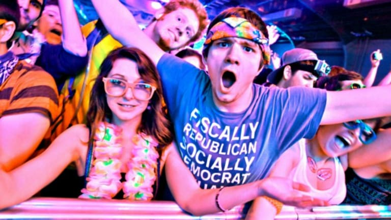 7 Things You Should Never Say to a Raver