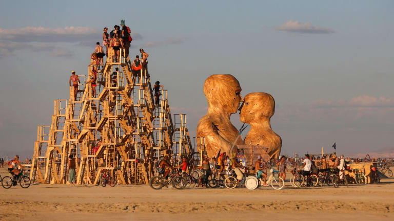 Paris Electronic Week 2019 to Include Panel on Burning Man
