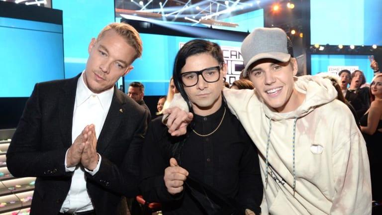 Industry News Round-Up: Facebook + UMG Ink Deal, Skrillex & Justin Bieber's 'Sorry' Lawsuit Dismissed & More