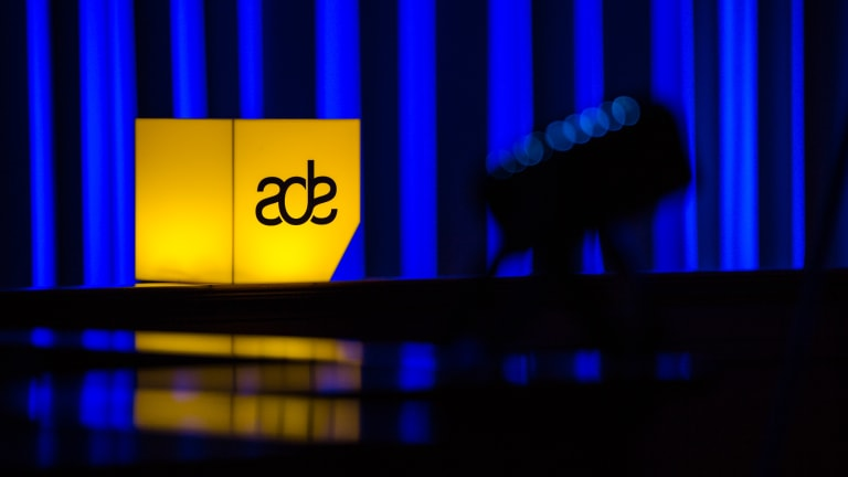 Amsterdam Dance Event has Announced Its Dates for 2018