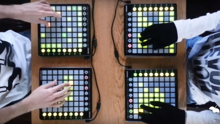 10 MIDI Controller Routines That Will Blow Your Mind [VIDEO]