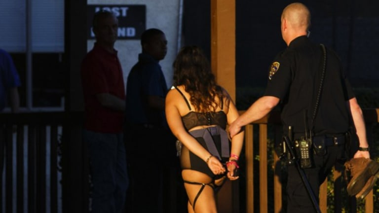 What To Do When a Cop Stops You At an EDM Festival