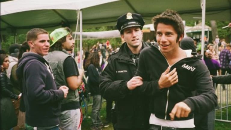 5 Ways People Try To Sneak Into Musical Festivals