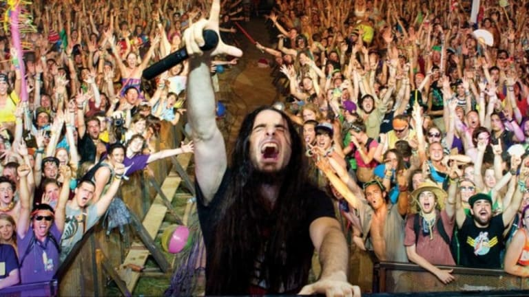 Bassnectar Adds a Third Night to the Freakstyle 2019 Day Of The Dead Dark Parties