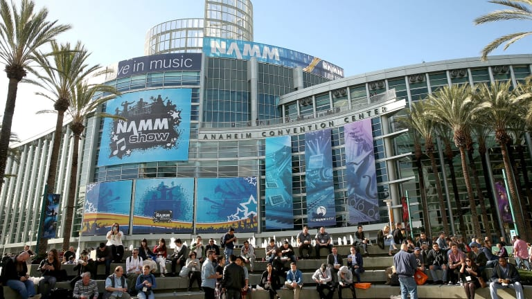 Industry News Round-Up: NAMM, Songwriter Royalties, Spotify Remixes, and More