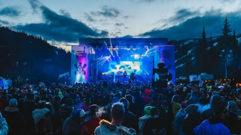 Hit the Slopes with Odesza, Cardi B, and More at Snowbombing Canada