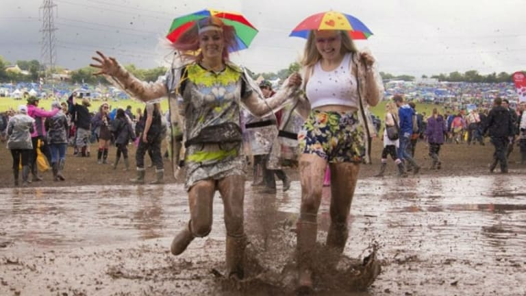 Have We Hit Peak Festival? Do You Enjoy Being Treated Like a Pig in Muck?