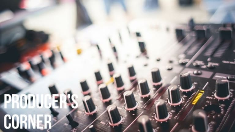 GET YOUR TRACK SOUNDING NICE & TIGHT WITH THESE MIXING & MASTERING TIPS