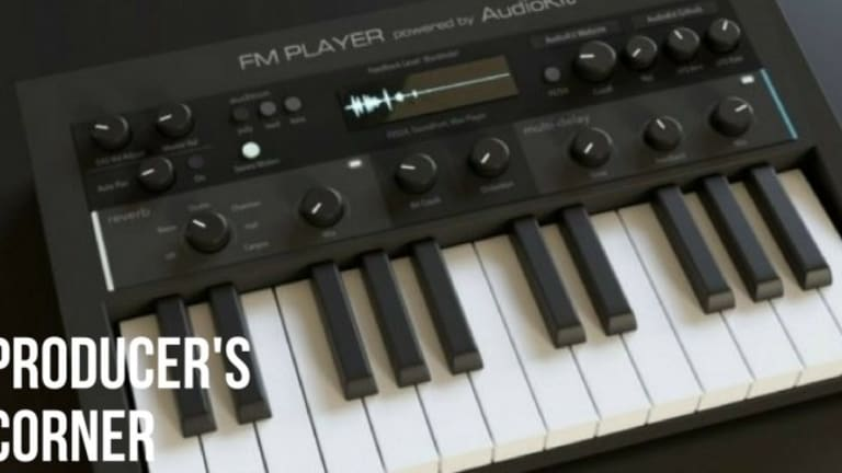 Have An Effective Sound Design Session With These FM Soft Synths