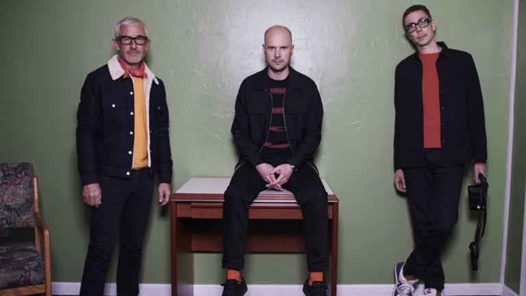 Above & Beyond Announce Twitch Broadcast Partnership for Group Therapy 350
