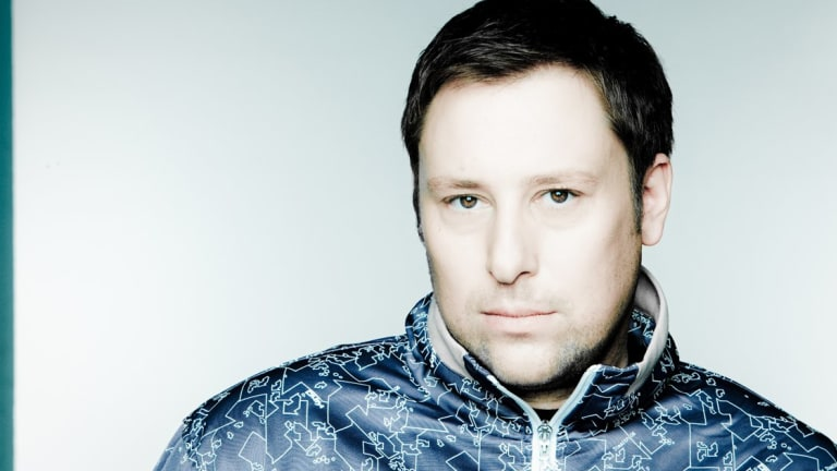 GOING BEHIND THE CURTAIN WITH ONE OF THE UNDERGROUND'S FINEST, UMEK [INTERVIEW]