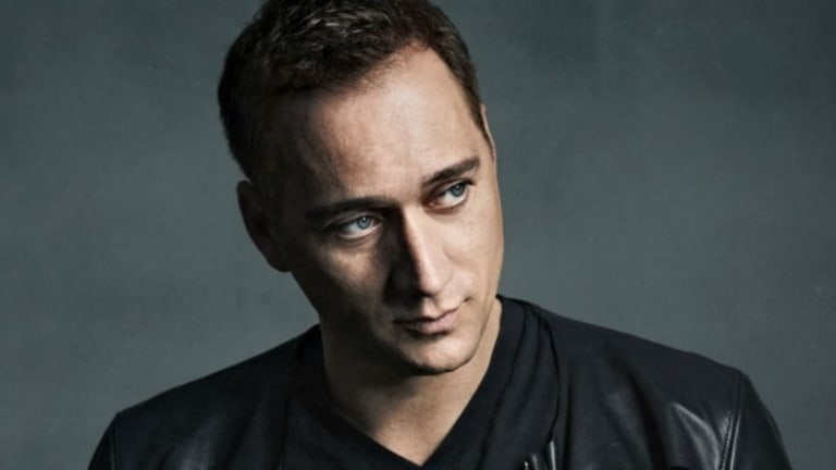 Paul van Dyk Breaks Ties with A State of Trance After Near-Fatal Accident
