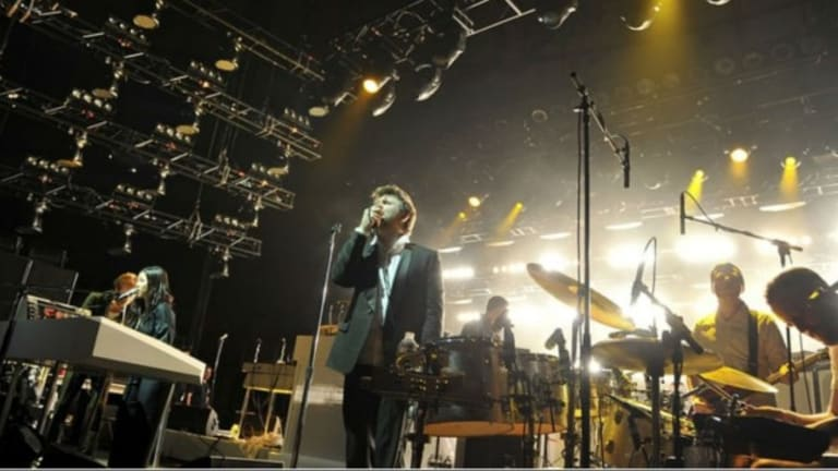 LCD Soundsystem to Open New Brooklyn Steel Venue With 5-night Run