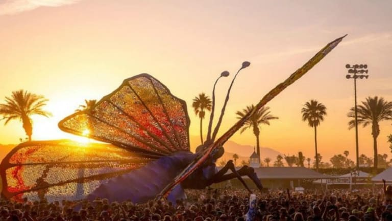 See or Be Seen: Fashion's Hostile Takeover of Coachella [Op-ED]