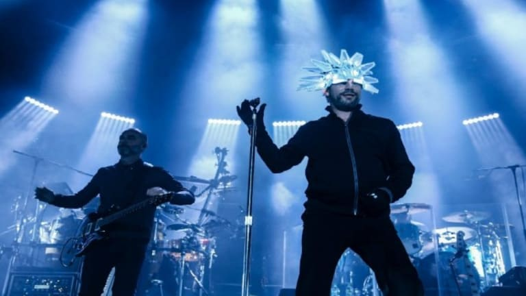 Toby Smith, founding member of Jamiroquai dies at 46