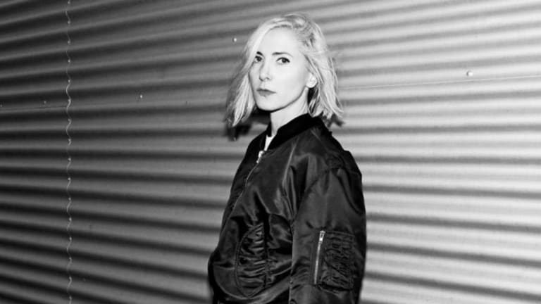You Won't See Ellen Allien on the Sidelines, Creativity is In Her DNA [INTERVIEW]