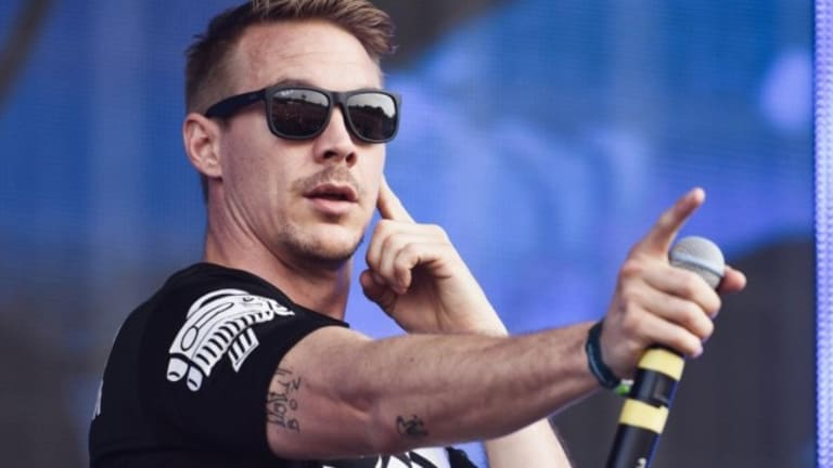 Diplo Drops 'California' EP Featuring DRAM, Lil Yachty, MØ and more!