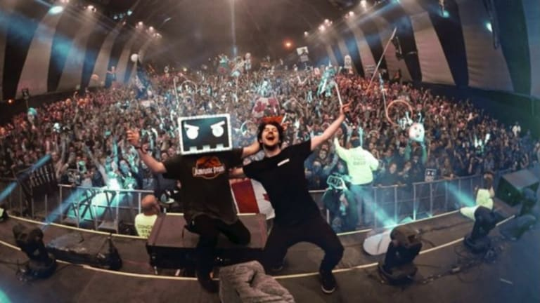 Virtual Riot Predicts What EDM News Will Sound Like in 2055 And Has Us in Splits!