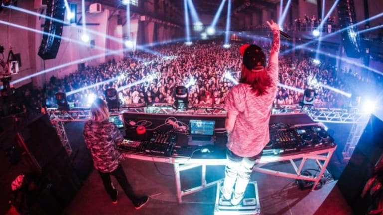 DeadBeats Goes Off The Deep End Featuring Zeds Dead, Jauz, Zomboy & More [Event Review]