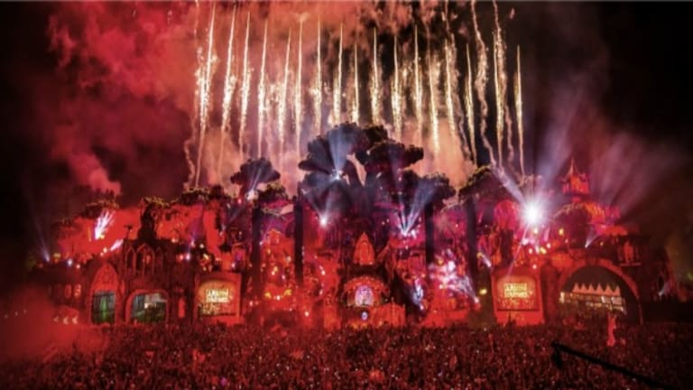 Tomorrowland Reveals Another Magical & Mystical Theme for 2018 Along With Festival Dates