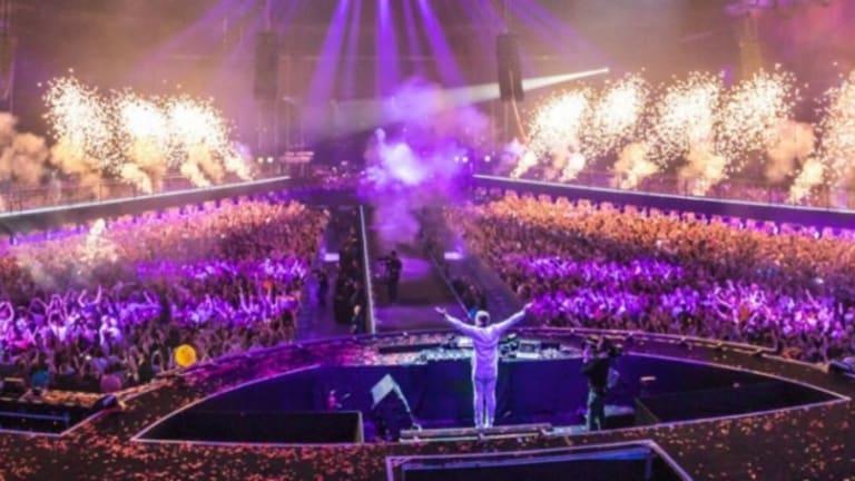 Armin Van Buuren Releases Epic 19-Minute Recap Video For 'The Best Of Armin Only' [Watch]