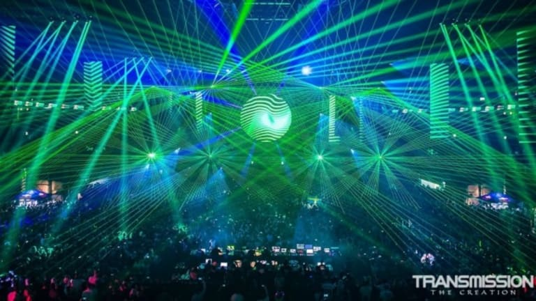 Transmission Festival Faces a Technical Error and Fireworks Misfired Straight into The Crowd