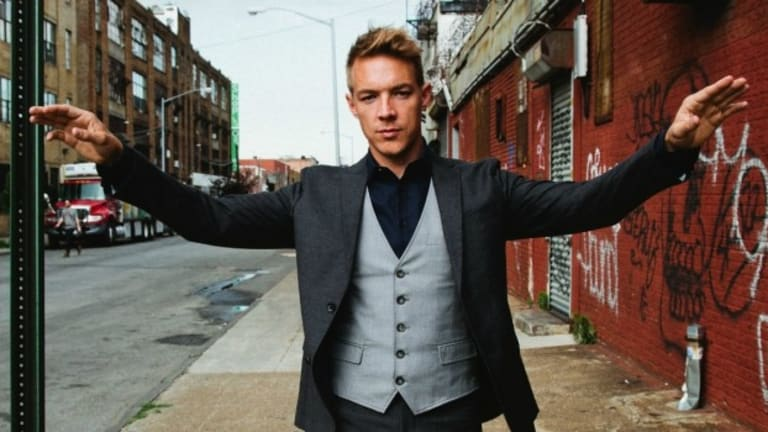 Diplo Recalls His Epic Story About Kanye West on TBS Series, Storyville