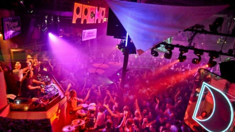 New Club Mekka Proposed to Replace the Legendary Pacha NYC