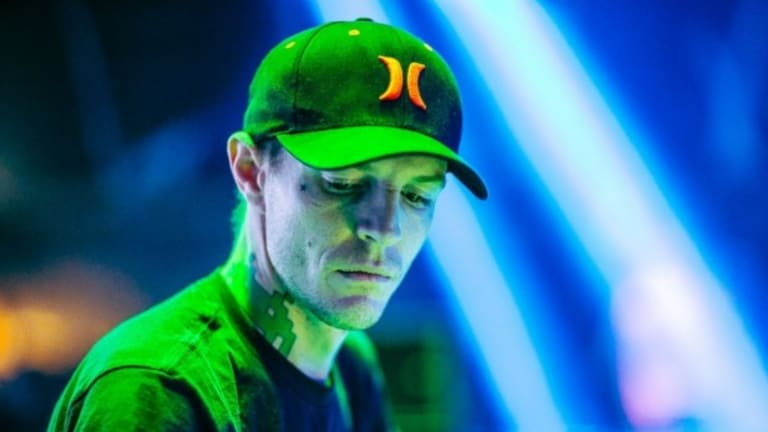 deadmau5 Cancels Clubhouse Fest Performance