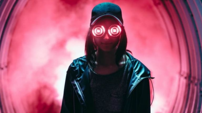 REZZ Announces an Accompanying Comic Book to Go With Her 'Mass Manipulation' Album!