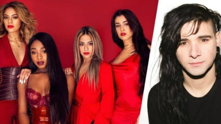 "Skrillex-Produced Fifth Harmony Track ""Angel"" is Out Now! [LISTEN]"