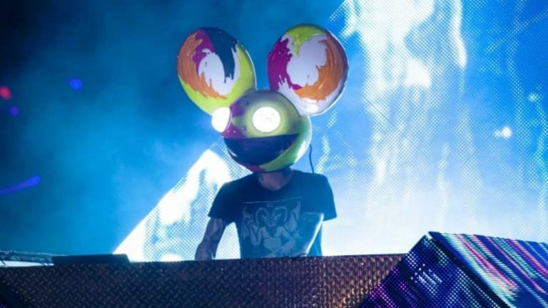 Watch Deadmau5 Tease Orchestral Version Of Strobe