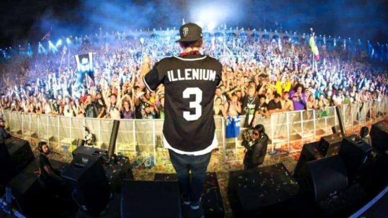 "Illenium Announces Upcoming ""Awake Tour"" and Denver Kickoff"