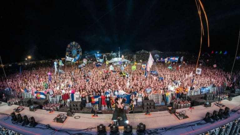 Get to Know the In's and Out's of Summer Set Music Festival with Founder Jack Trash [INTERVIEW]