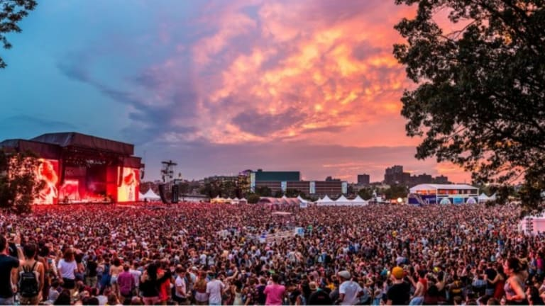 Panorama Music Festival Announces Set times and Delectable Food Vendors Line-up