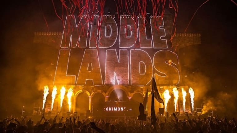 Pasquale Rotella Hints at 2021 Return of Middlelands