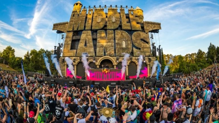 Pasquale Rotella Previews Prospective New Venue for Middlelands 2018