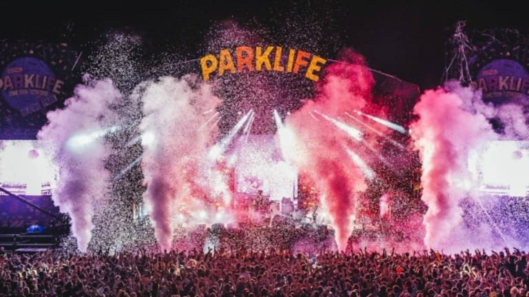 Parklife Festival Raises Over a Whooping £75,000 For Local Charities During Its 2017 Edition