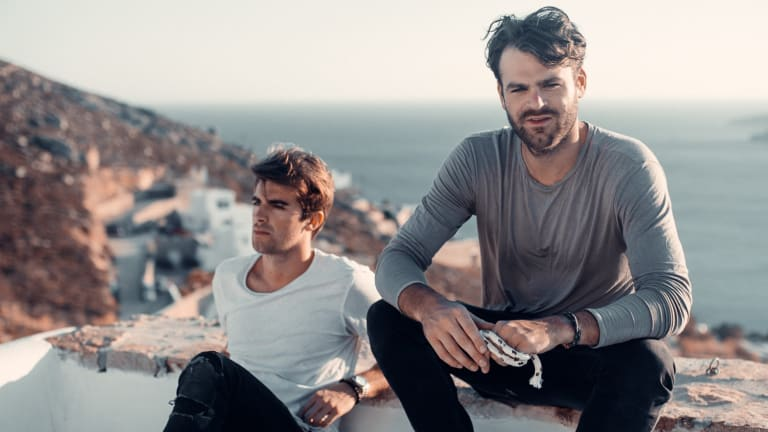 "The Chainsmokers Switch Things up on their Latest Song ""Sick Boy"""